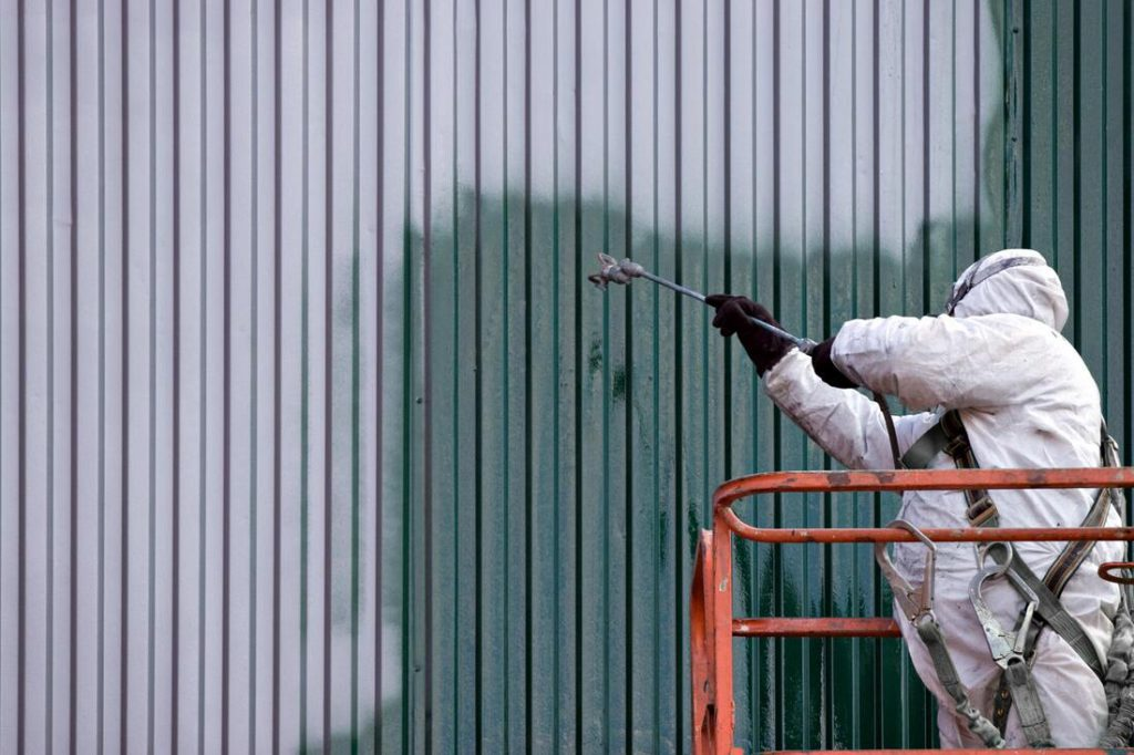 ​​Commercial Painting Services