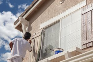 ​Interior and Exterior Painting